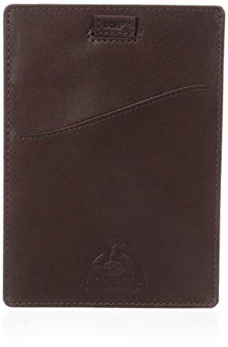 dopp-mens-carson-rfid-blocking-passport-sleeve-espresso-one-size