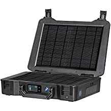 Renogy Phoenix Portable Generator All-in-one Solar Kit for Mobile, Off-grid Applications and Emergencies