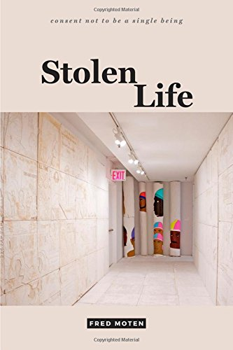 Stolen Life (consent not to be a single being) Text fb2 ebook