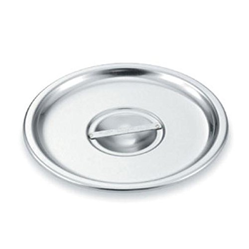 Cover For Bain Marie Pot, Stainless, Fits 78820 Bain Marie, Usa Made