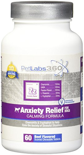 PL360 Anxiety Relief Dogs 60ct product image