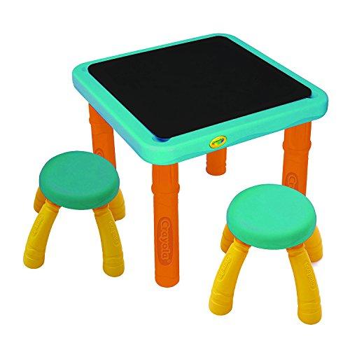 Grow'n Up Crayola Sit N Draw Activity Table