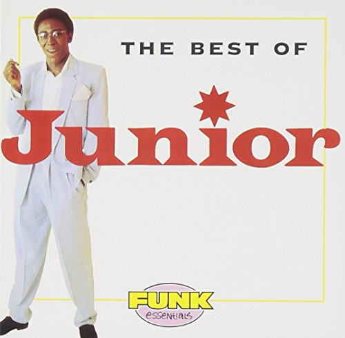 Best Of Junior (Funk Essentials Series) ()
