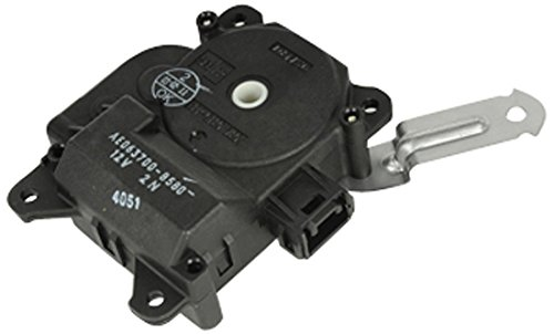 ACDelco 15-73179 GM Original Equipment Heating and Air Conditioning Panel Mode Door Actuator