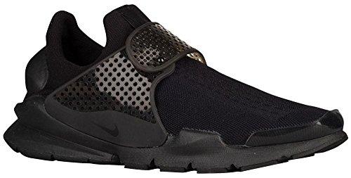 Nike Sock Dart, Zapatillas de Running para Hombre Negro