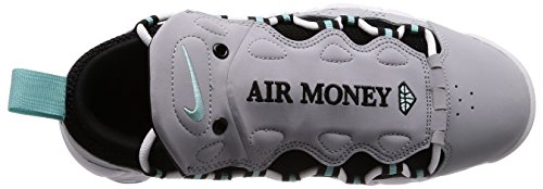 Grigio Scarpe Money Air Green NIKE Island da 003 Grey Black Ginnastica Uomo More Wolf FBwt0f