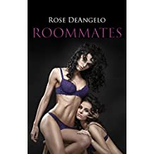 Roommates: (First Time Lesbian, College Roommates, Best Friend Romance) (New Adult and College Contemporary Romance)