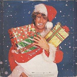 Wham Last Christmas.Wham Last Christmas Pudding Mix