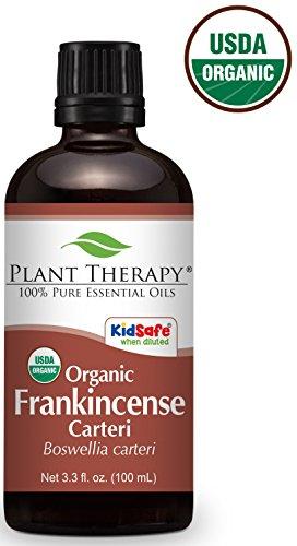 frankincense carteri organic