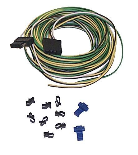 4 Way Sierra International Sierra TC43744 Trailer Harness