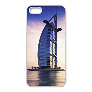 5S case,Dubai Burj Al Arab 5S cases,5S case cover,iphone 5 case,iphone 5 cases