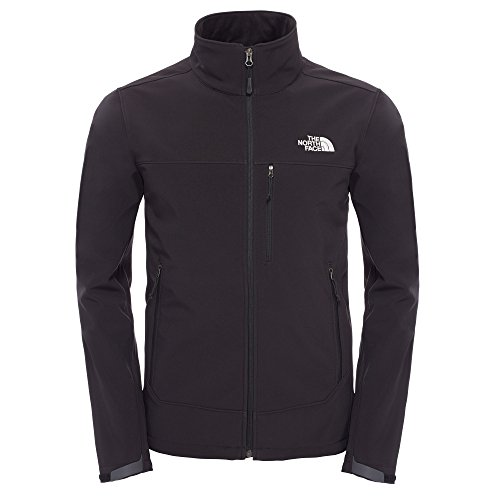 Price comparison product image The North Face Apex Bionic Jacket - Men's TNF Black Large