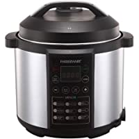 Deals on Farberware 6-Qt Digital Pressure Cooker