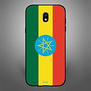 Samsung Galaxy J5 2017 Ethiopia Flag