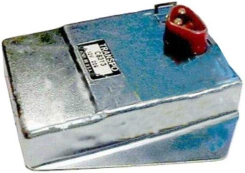 New Alternator Voltage Regulator For Chrysler 2 Pin Vr180,Wai 35-301,Aes 384T