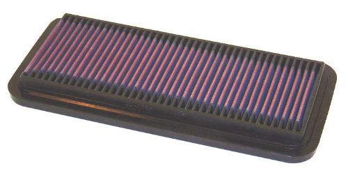 K&N 33-2065 High Performance Replacement Air Filter