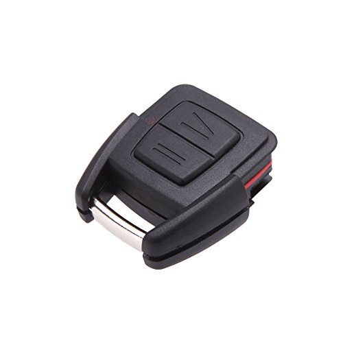 2 Buttons Remote Car Key Shell for Vauxhall Opel Astra Zafira Omega Vectra...