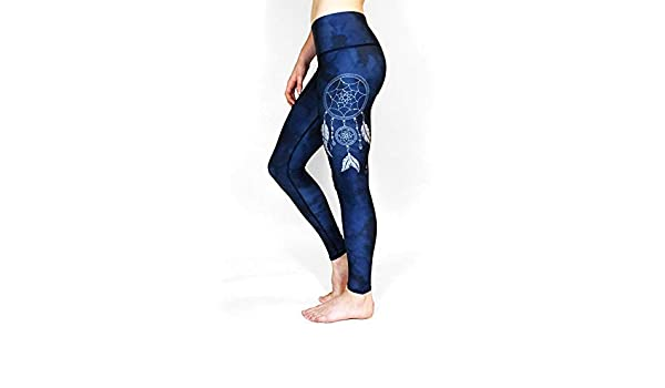 MAIMOMO Leggings para Mujer Pantalones Deportivos de Yoga ...