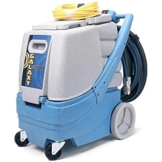 EDIC Galaxy Carpet Extractor 500 PSI