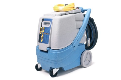 professional carpet extractor - 2