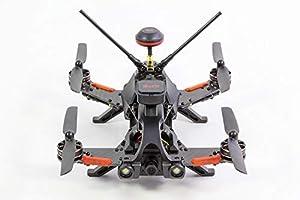 JRhong Quadcopter RC Drone 15004600 - Runner 250 Pro Racing de ...
