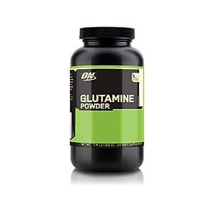 Optimum Nutrition Glutamine Powder, 300g