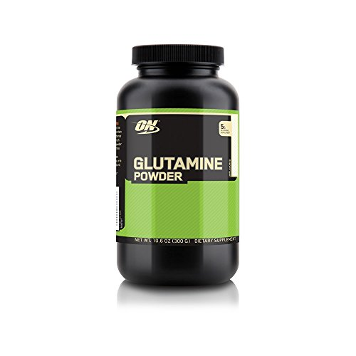 Nutrition Post (Optimum Nutrition L-Glutamine Muscle Recovery Powder, 300g)
