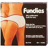 Fundies Underwear Built For Two