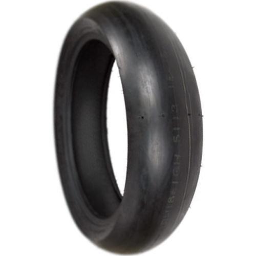 Shinko 008 Road Race Sport Bike Motorcycle Tire - 180/55R17 / Rear
