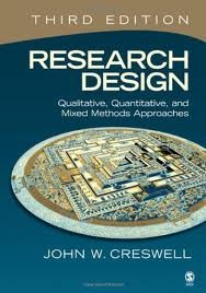 Download Research Design: Qualitative, Quantitative, and Mixed Methods Approaches 3th (third) edition PDF