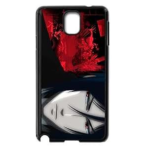 Samsung Galaxy Note 3 Cell Phone Case Black Black Butler HG7627624