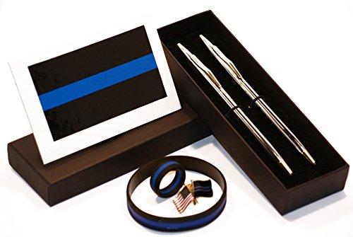 Classic Chrome Gold Police Uniform product image