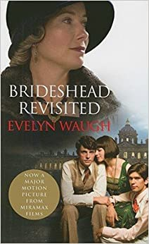 a literary review of brideshead revisited a novel by evelyn waugh Arthur evelyn st john waugh (/ ˈ ɑːr θ ər ˈ iː v l ɪ n ˈ s ɪ n dʒ ən w ɔː / 28 october 1903 – 10 april 1966) was an english writer of novels, biographies, and travel books, and he was also a prolific journalist and book reviewerhis most famous works include the early satires decline and fall (1928) and a handful of dust (1934), the novel brideshead revisited (1945), and the.