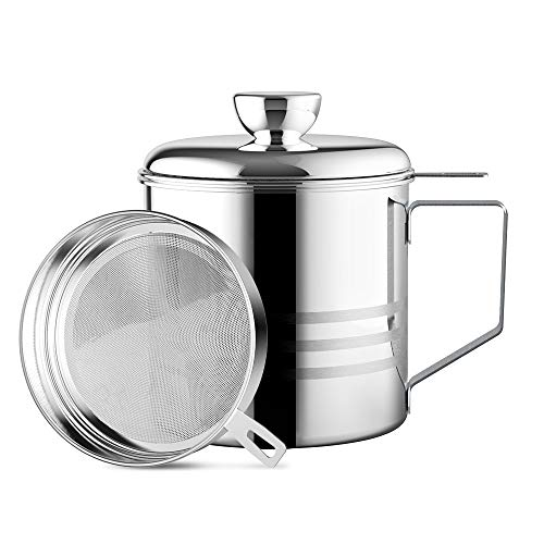 Chihee Strainer Stainless Container Suitable product image