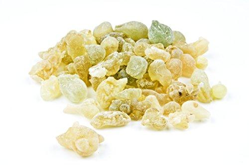 Bulk Herbs: Frankincense Resin