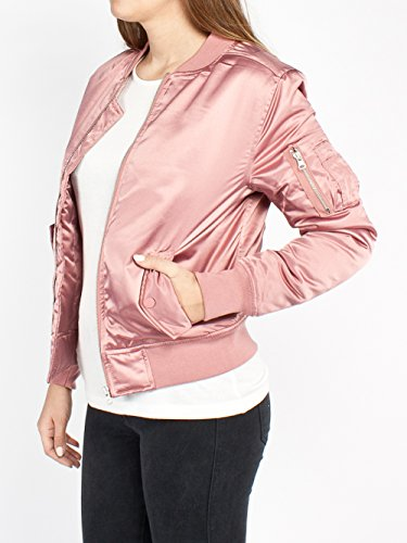 Bomber Pony Rosa Girls Freak Certified Chaquet Rainbow A5xSPwHqS
