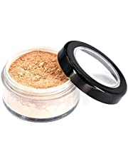 Fair Mineral Loose Powder SPF 15 Vegan, Non-Comedogenic, Paraben Free, No Animal Testing & Cruelty Free