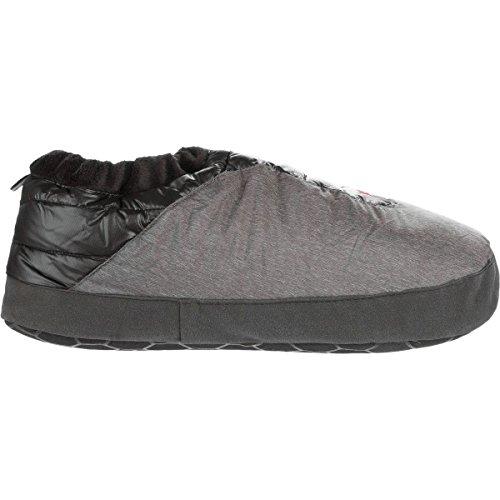Yeti Sunrise Down Zapatillas Negro - negro