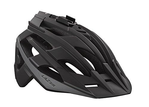 Lazer Oasiz Helmet Black/Matte Grey, M