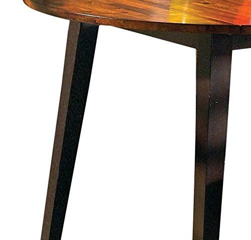 Steve Silver Company Abaco Double Drop-Leaf Table