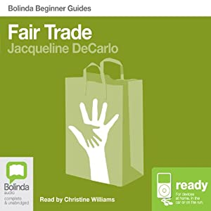 Fair Trade: Bolinda Beginner Guides Audiobook