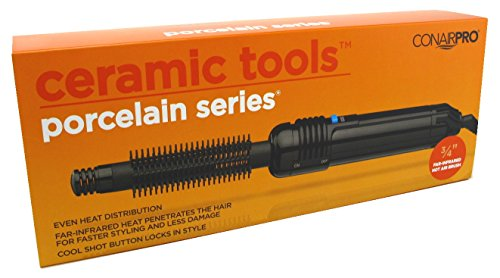 Conair Ceramic Tools Porcelain Far Infrared