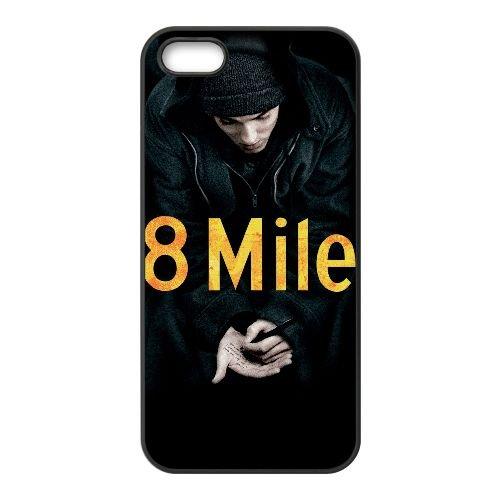 W4C51 Mile High Résolution Affiche U7Z7JP coque iPhone 5 5s cellule de cas de téléphone couvercle coque noire RY7YTS3WN