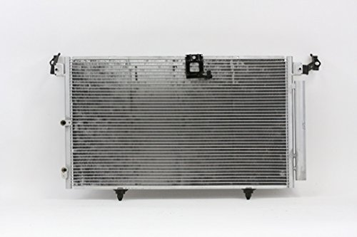 (A-C Condenser - Pacific Best Inc For/Fit 4988 99-03 Lexus RX300 WITH)