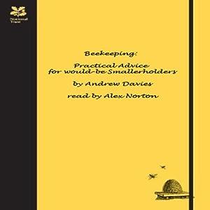 The Wonders of Beekeeping Audiobook