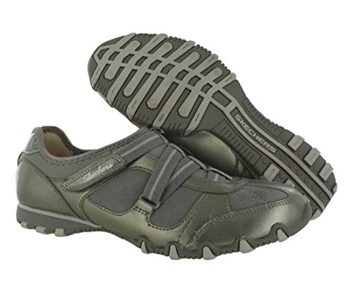 Skechers Rock Stable Fitness Chaussures Pour Femmes Taille Taupe