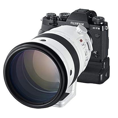 "Fujifilm X-T3 26.1 MP Mirrorless Camera Body (APS-C X-Trans CMOS 4 Sensor, X-Processor 4, EVF, 3"" Tilt Touchscreen, Fast & Accurate AF, Face/Eye AF, 4K/60P Video, Film Simulation Mode) - Black 7"