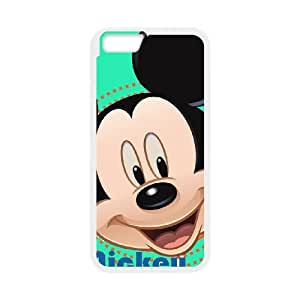 Mickey Mouse for iPhone 6,6S 4.7 Inch Phone Case Cover MM6288