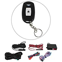 Directed 2102T Passive Keyless Entry System