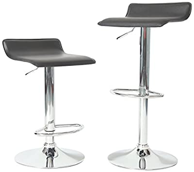 Roundhill Furniture Contemporary